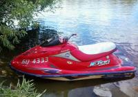 Yamaha Wave Runner GP1200R