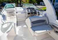 Chaparral 270 (250) Signature